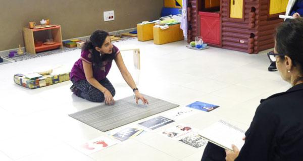 Photo of De Nai a Nai organiza un novo obradoiro intensivo sobre educación Montessori