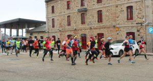 Cita coa solidariedade e co deporte na Carreira e Andaina Popular do Nadal na Rúa