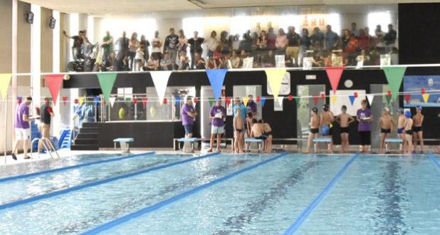 Photo of O Club Natación Valdeorras deixa a competición ao non poder adestrar polo peche da piscina climatizada