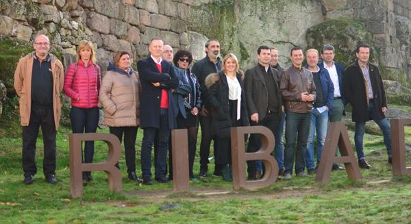 """Photo of Gonzalo Caballero di que Feijóo """"dá ás costas aos municipios do interior de Galicia"""""""