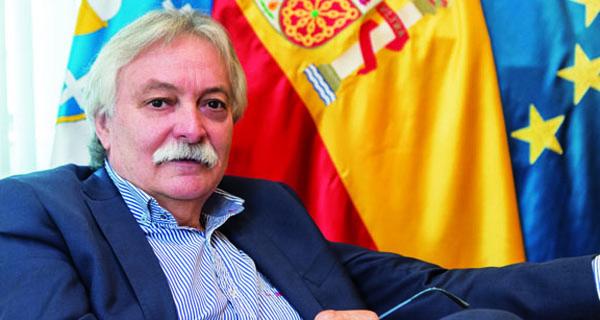 """Photo of """"Hai unha débeda histórica importante coa provincia"""""""