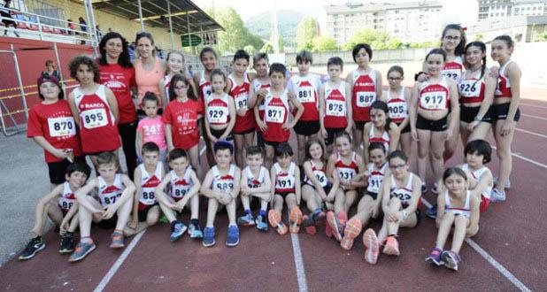 Photo of O Adas, entre os 28 clubs que participarán na VII Liga de categorías menores Abanca