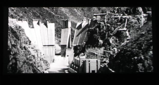 Photo of A historia da construción dos saltos do Sil, feita documental