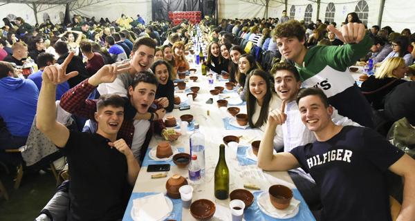Photo of A XIX Festa da Freba reúne a máis de 500 persoas en Petín