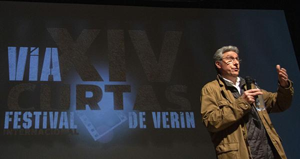 Photo of O festival ourensán Animacam, presente no FIC Vía XIV de Verín