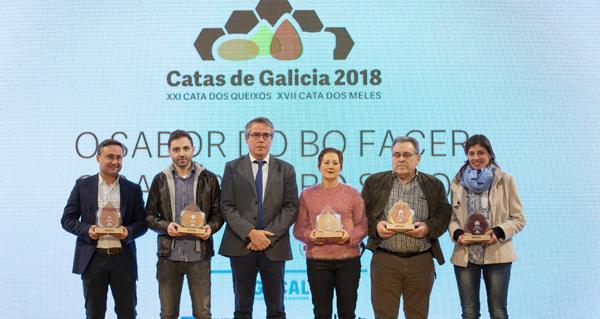 Photo of Un mel rues, entre os mellores de Galicia