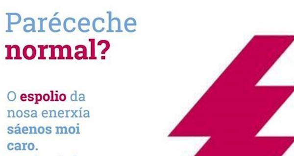 """Photo of O BNG abordará """"o espolio da enerxía"""" en Galicia nun acto na Rúa"""
