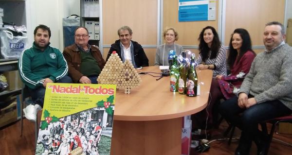 Photo of O Barco CCA e AEVA sortearán mil euros en vales de compra neste Nadal