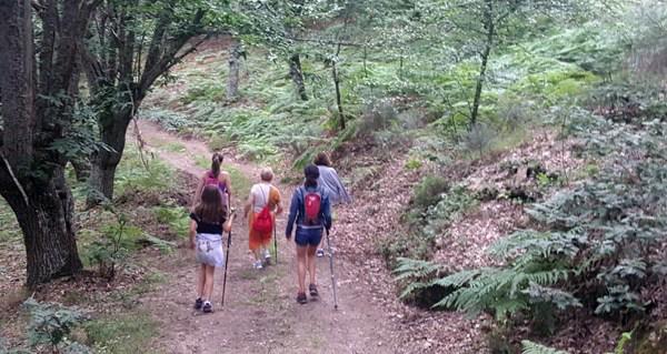 """Photo of Trives celebra o """"Día das Montañas"""" cunha ruta de sendeirismo familiar ata Ponte Navea"""