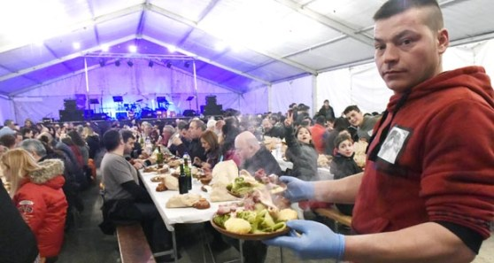Photo of Piñeiro (A Pobra de Trives) celebra este venres a 25 Cea do Cocido