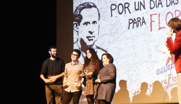 Photo of O Barco acolle a estrea de dúas curtas en torno a Florencio