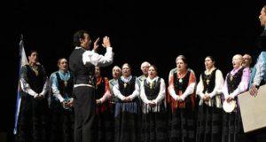 A Coral De Ruada actuará con Luar na Lubre en Vigo