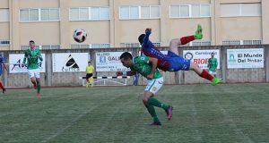 Barco e Arenteiro rematan a 1ª volta cun empate en Calabagueiros