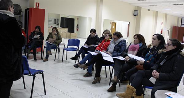 Photo of Unha docena de representantes de ANPAs de Valdeorras asisten ao curso organizado por FAPA Ourense
