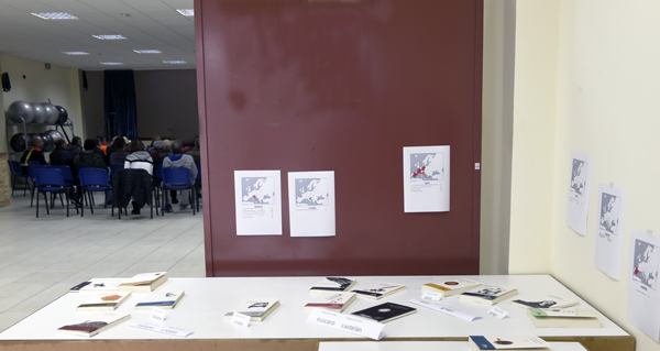 Photo of Vilamartín acolle esta tarde un curso organizado pola Federación de ANPAS de Ourense
