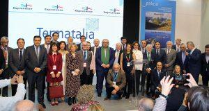 Trala súa edición en Brasil,Termatalia regresa este ano a Ourense