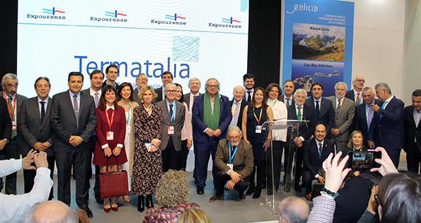 Photo of Trala súa edición en Brasil,Termatalia regresa este ano a Ourense