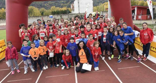 Photo of O Adas do Barco, o club máis laureado de Galicia en campionatos autonómicos de atletismo