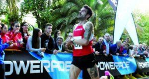 O valdeorrés Alejo Ares, o cuarto mellor español na 10K Valencia Ibercaja 2019