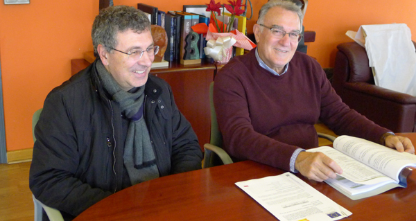Photo of O Barco recibe 800.000 euros do IDAE para renovar instalacións de alumeado público