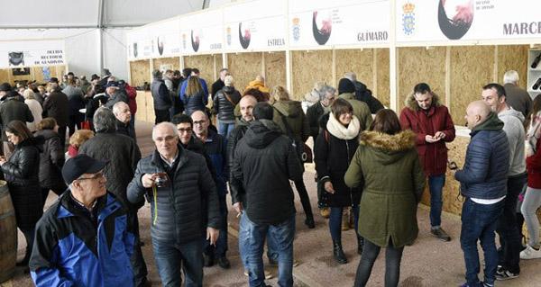 Photo of Sober convoca o concurso para elixir o cartel anunciador da  XXXIX Feira do Viño de Amandi
