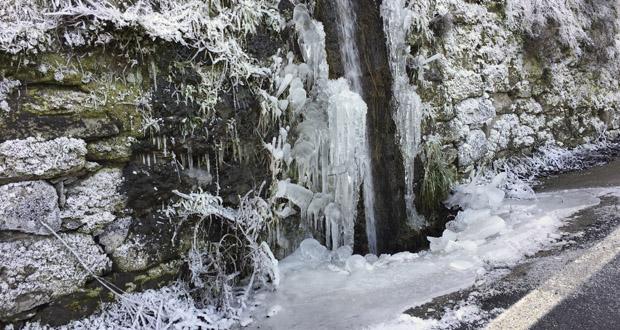 Photo of Paisaxe de xeo en Coedo (O Barco)