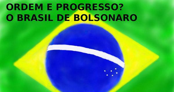 """Photo of Conferencia sobre o """"Brasil de Bolsonaro"""", na Rúa"""