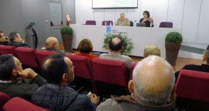 Amarelante S.C.G., unha aposta pola castaña a través do cooperativismo en Manzaneda