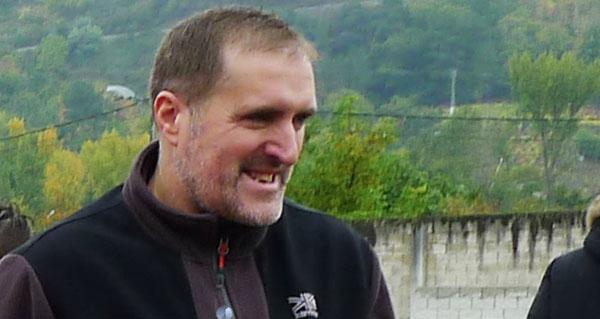 Photo of O valdeorrés Manuel Rodríguez, na xunta directiva da Federación Galega de Atletismo