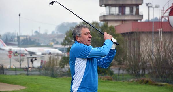Photo of O rues José Vicente Solarat, ganador da Orden de Mérito 2018 de Augas Santas Balneario & Golf Resort