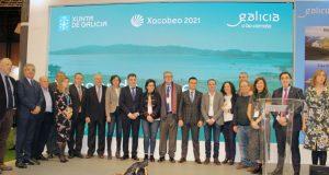 Galicia terá un plan estratéxico e de dinamización territorial das súas 5 denominacións de orixe vitivinícolas