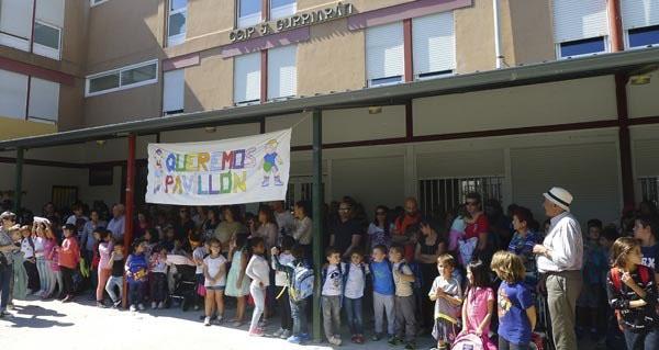 Photo of O CEIP barquense Julio Gurriarán terá finalmente pavillón