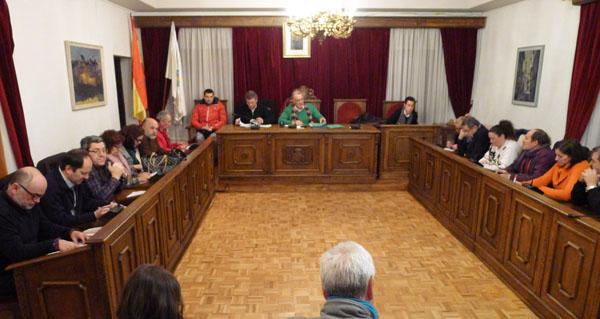 Photo of O Barco abordará no pleno de febreiro a situación da sanidade en Valdeorras