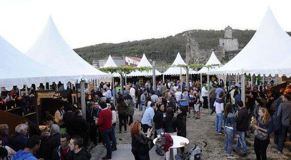 Photo of A Feira do Viño do Ribeiro busca cartel para a súa 56ª edición