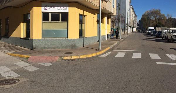 Photo of Xornada de portas abertas no Centro de día O Salgueiral do Barco