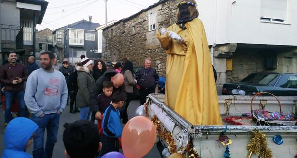 Photo of Festa de Reis no Tameirón (A Gudiña)