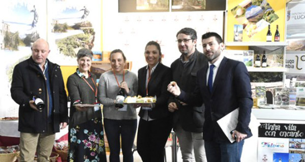 Photo of Degustacións de bica, viño, embutidos e mel na cuarta xornada de Xantar