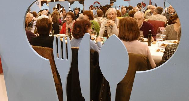 Photo of Xantar abre as portas con máis de 200 actividades, 283 expositores e 15 restaurantes