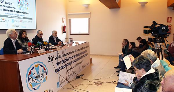 Photo of 283 expositores e 12 países representados na 20 edición de Xantar
