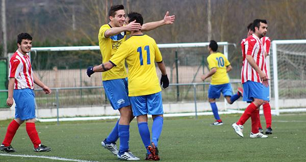 Photo of O C.D. Rúa suma e segue cunha nova vitoria en casa