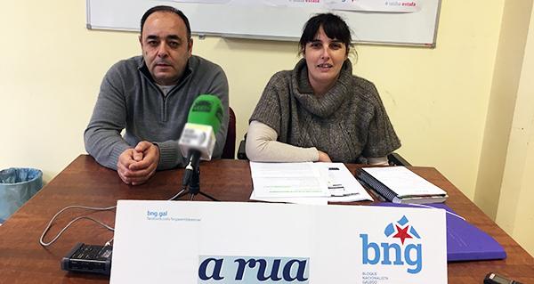 """Photo of María G. Albert: """"Por lei, un alcalde non pode someterse a unha moción de confianza no último ano de mandato"""""""
