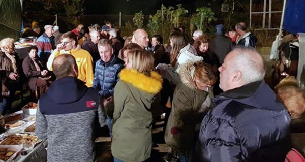 Photo of Grandes festas en Vilariño (O Barco), os días 23 e 24 de febreiro