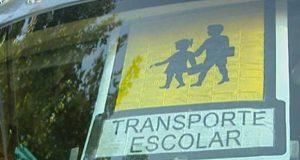 A Garda Civil de Ourense inspecciona o transporte escolar