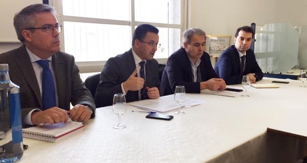 Photo of Medio Rural desenvolverá unha estratexia de dinamización das comarcas vitivinícolas galegas