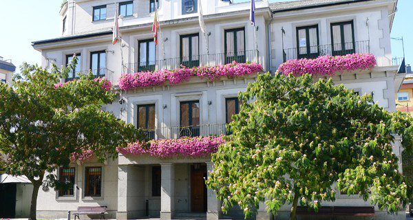 Photo of A Dirección Xeral de Policía valora crear no Barco unha oficina permanente do DNI