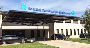 Xornada informativa sobre silicose no Hospital Comarcal Valdeorras