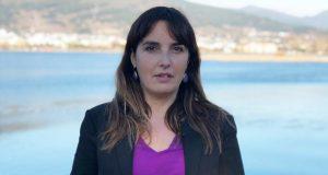 María G. Albert repite como candidata do BNG á alcaldía da Rúa
