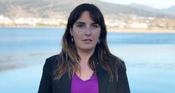Photo of María G. Albert repite como candidata do BNG á alcaldía da Rúa