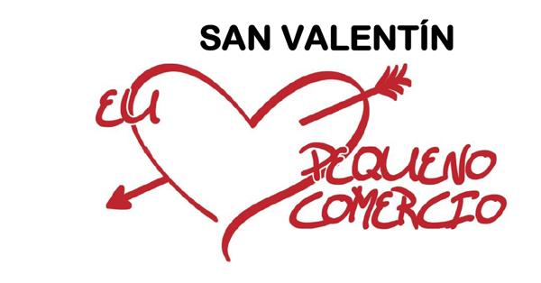 """Photo of O Barco CCA pon en marcha a campaña """"Eu amo ao pequeno comercio"""", por San Valentín"""