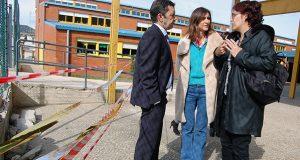 O CEIP de Trives podería ser obxecto dunha rehabibilitación integral
